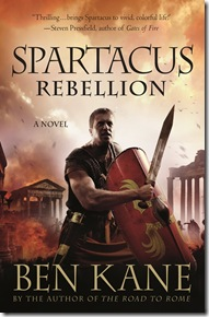 Spartacus-Rebellion