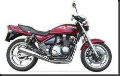 Kawasaki Zephyr 550 1