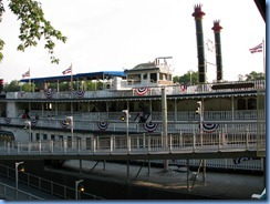 9382 Nashville, Tennessee - General Jackson Showboat Dinner Cruise