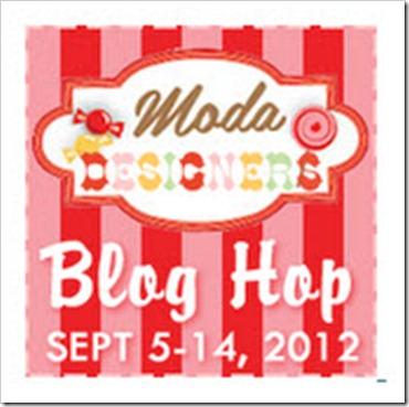 moda blog hop