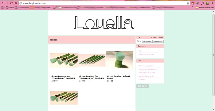 shoplouella