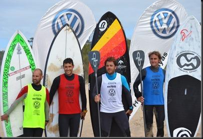 SOMO SUP FEST - finalistas