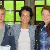 Kyle Doherty, Ms Temple and Ellen Dorrian.JPG