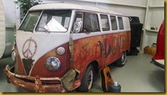 car museum vw
