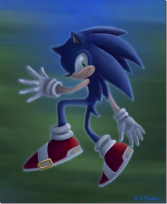 Sonic (104)