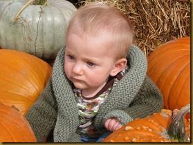 2013-10-08 Fall Visit from Grandma, Granpa and Uncle Jared 092