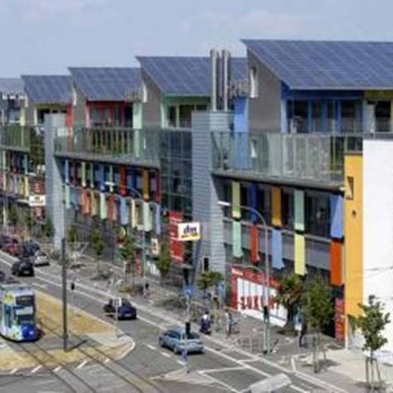 Se está produciendo una reducción en los costos de producción de los módulos de paneles solares