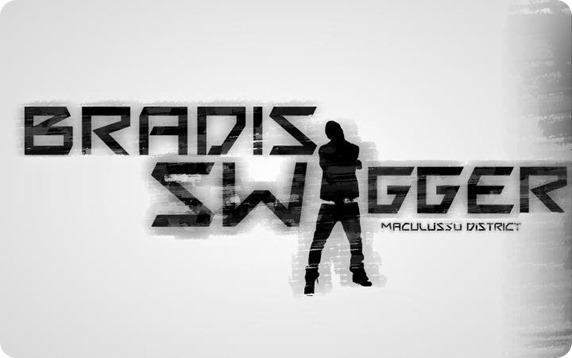 Bradis Swagger!!