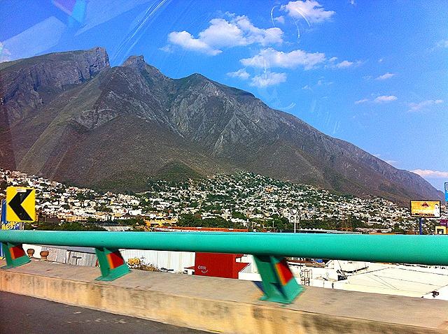 Mexican Favelas