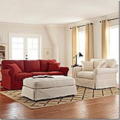 penneys sofa