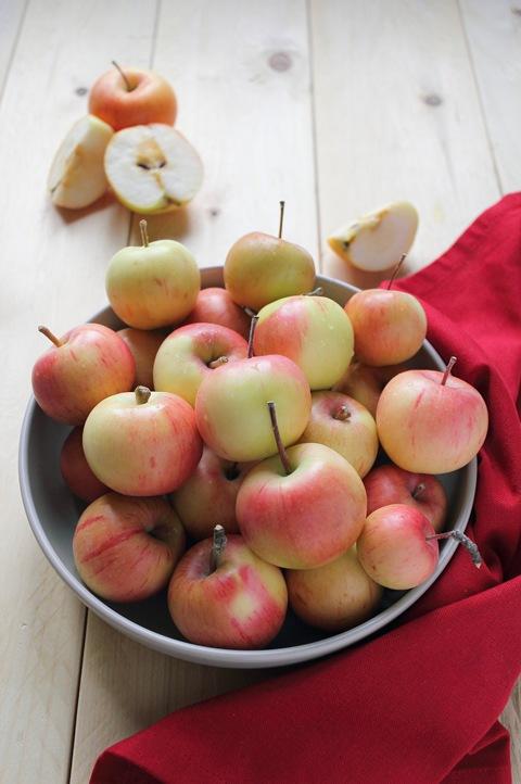 Piccole mele