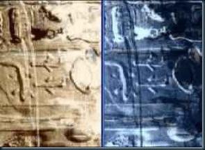 Foguetes Hierogrifos Egito