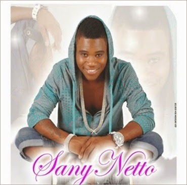 Sany Neto-so 9dades