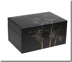 caixa chinesa oni etna