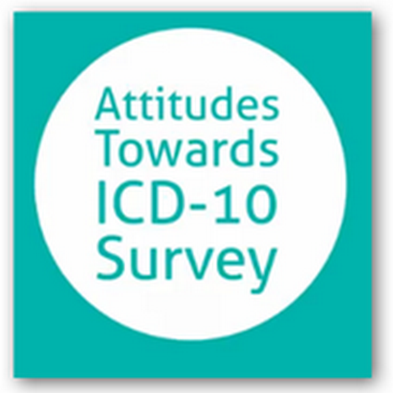 NueMD Releases ICD10 Survey Results - No Real Surprises And Changes From the Year Before..