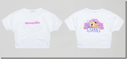 Girl - Top - HKD 89-99
