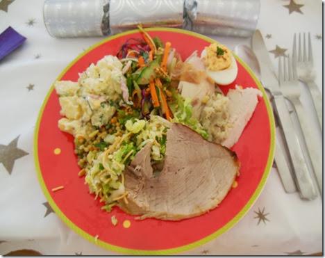 Main Meal 2013