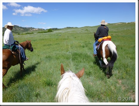 montana 2013 trail 418