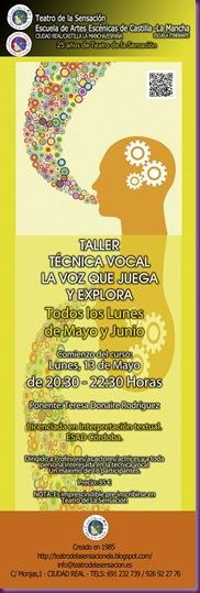 TALLER DE VOZ 13 DE MAYO WEB