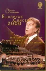 Beethoven concierto piano 2 Pletnev Abbado