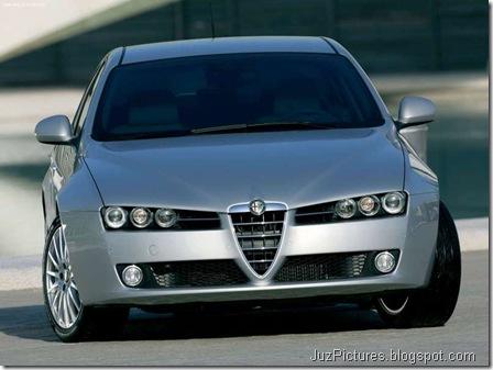 Alfa Romeo 1598