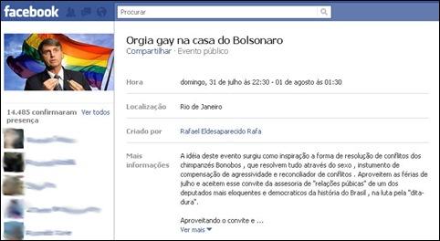facebook bolsonaro