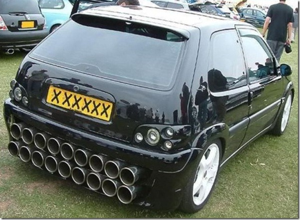 xuning bizarrices automotivas (8)