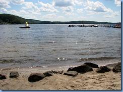 6991 Doe Lake Campground Rizzort - walk to Doe Lake