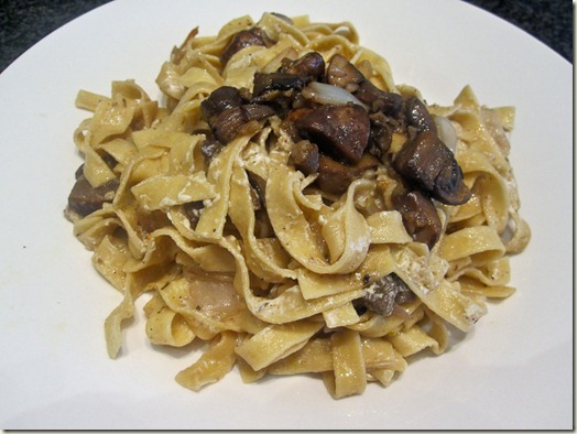 mushroompasta