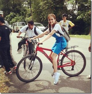 sazzy basikal