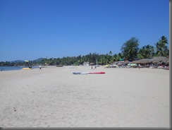 Patnem Beach 3