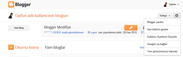 google -ya-bağlan