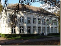 Munsterbilzen: kasteel Edelhof