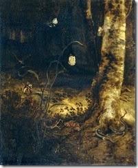 Otto_Marseus_van_Schrieck_-_Bosgrond_met_een_slang,_hagedissen,_vlinders_en_andere_insecten,_ca_1650-1678