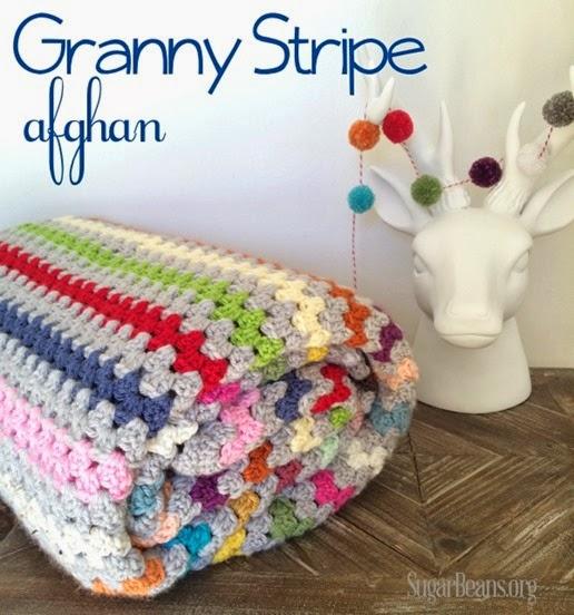 granny afghan