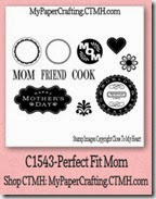 perfect fit mom-200