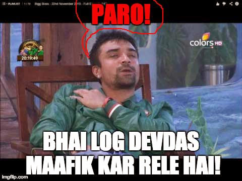 Bigg Boss Funny Meme : Funny pictures for you: bigg boss 8 colors tv funny pictures
