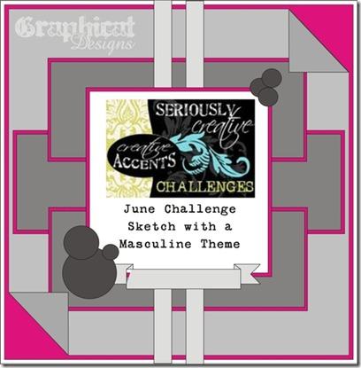 CA June Challenge