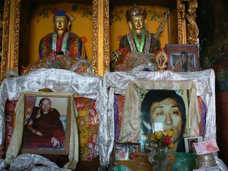 Tibet: Rongphu