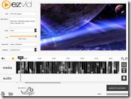 ezvid: Creare facilmente video con foto e musica da caricare su YouTube