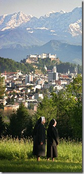 nuns-salzburg