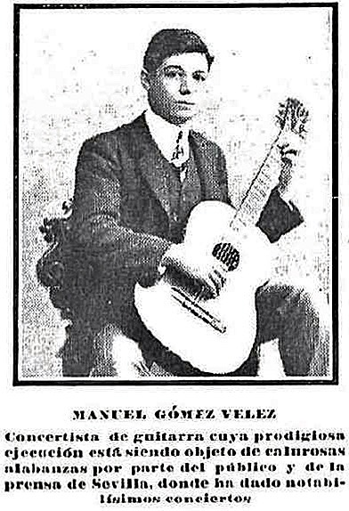 1910-10-03 (p. Nuevo Mundo) Manolo de Huelva