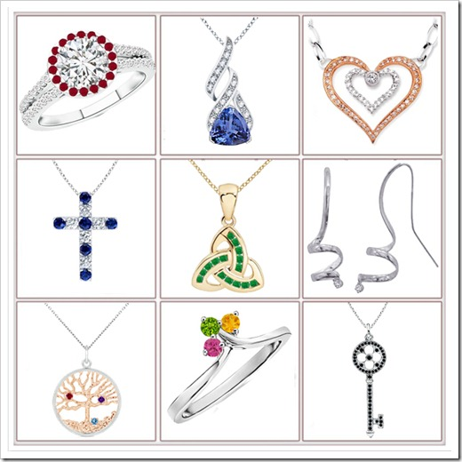 jewelry style symbolizes