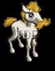 Mustache Foal