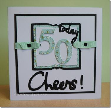 Steves 50th