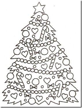 colorear navidad (3)1