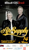 Air Supply no Brasil
