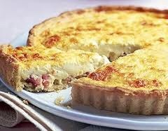 Quiches Lorraine