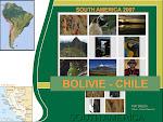 Jižní Amerika (Bolívie, Chile,2007) 3.část