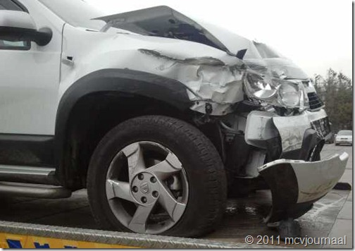 Dacia Duster Ed totalloss 01